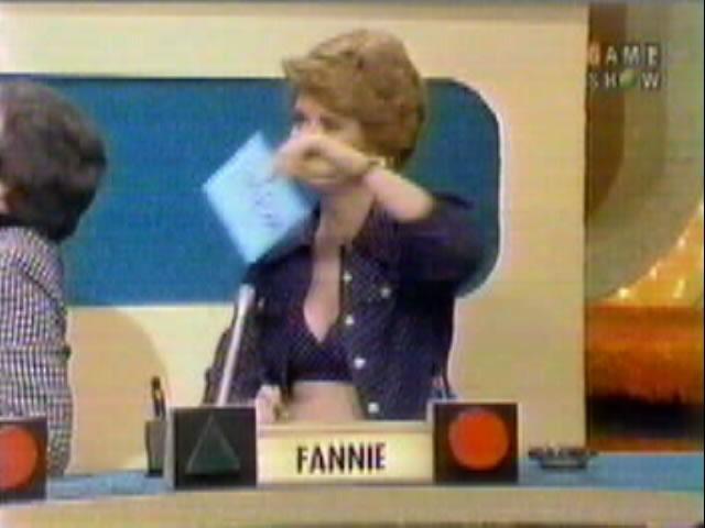 Inquiry Fannie flagg tits